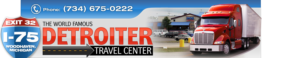 Detroiter Travel Center